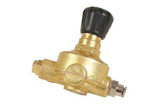 SIP Gas Regulator
