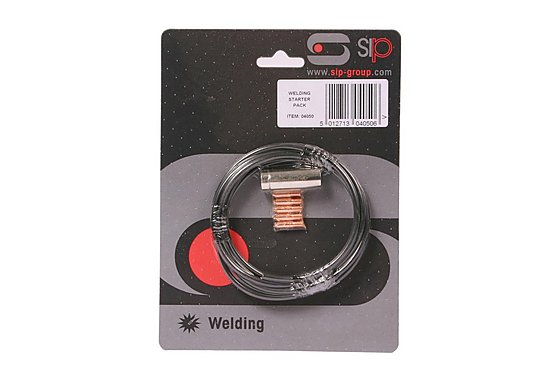 SIP Welding Starter Pack