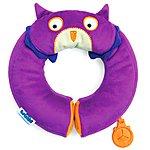 image of Trunki Yondi Travel Pillow Ollie Owl
