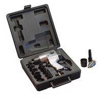 SIP Air Impact Wrench Kit 1/2""