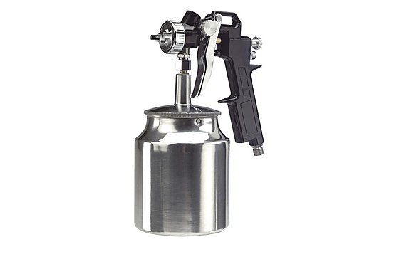 SIP Suction Fed Spray Gun