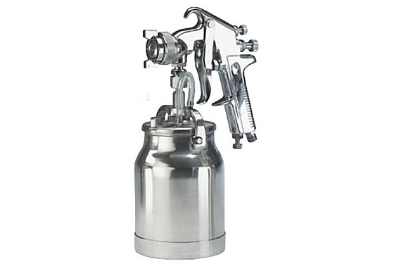 SIP Spray Gun with Breather Hose