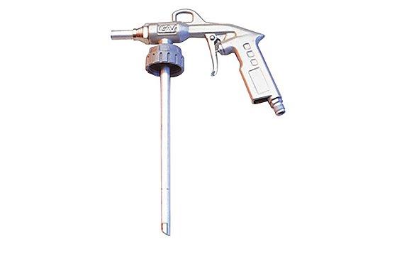 SIP Maxi Coat Underbody Gun