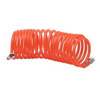 SIP Coiled Air Hose 5 Metre