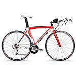 image of Forme ATT 1.0 Time Trial Bike 2014 - 50, 53, 56cm Frames