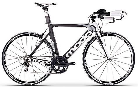 image of Moda Sharp Time Trial Bike 2014