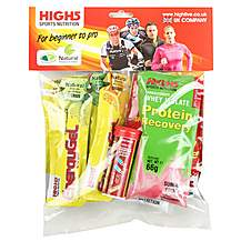 image of High5 Mini Race Pack