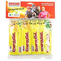 image of High5 EnergyGel Trial Pack