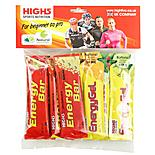 High5 EnergyGel & EnergyBar Trial Pack