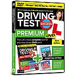 Driving Test Success All Tests Premium DVD 2014/15 Edition