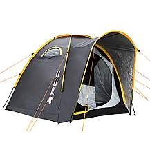 image of POD Mini & Sleeping Cell Tent