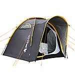 image of POD Mini & Sleeping Cell 4 Man Tent