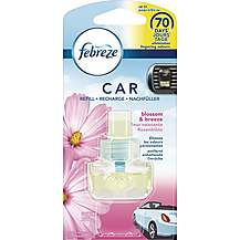 image of Febreze Car Blossom & Breeze Refill