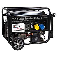 image of SIP Medusa T5501 Petrol Generator 5500w