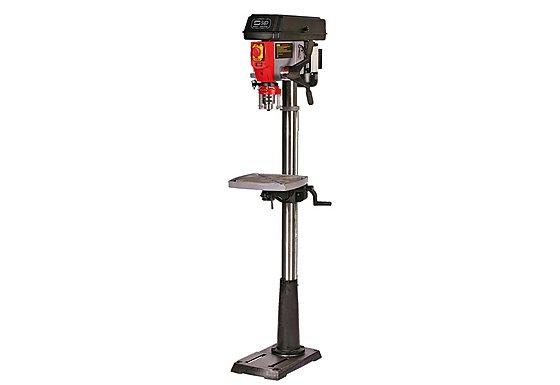 SIP Pro F16 Floor Pillar Drill 375w