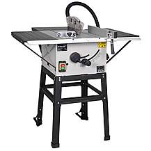 "image of SIP Trade 10"" Table Saw & Stand"
