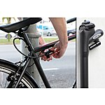 image of InterLock - Hidden Lock with Seatpost
