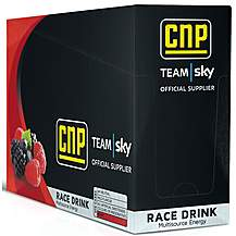 image of CNP Energy Race Drink - 20 Sachets