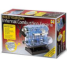 image of Haynes Combustion Engine Model