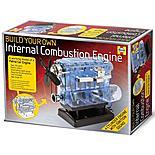Haynes Combustion Engine Model