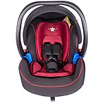 image of Cozy N Safe Group 0+ Child Car Seat