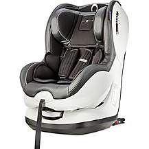 image of Cozy N Safe Galaxy Group 1 EZFix Child Car Seat Grey & Black