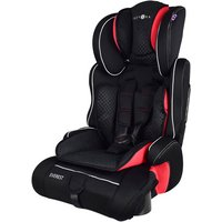 Cozy N Safe Group 1/2/3 Child Car Seat with Cupholders Grey/Black