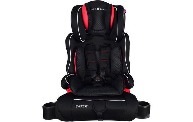 Cozy N Safe Group 1/2/3 Child Car S...