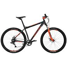 image of Carrera Sulcata Limited Edition 29er Mountain Bike 2015 - Black