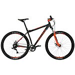 image of Carrera Sulcata Limited Edition 29er Mountain Bike 2015 - Black
