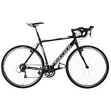 image of Carrera Tanneri Limited Edition Cyclocross Bike 2015 - Black