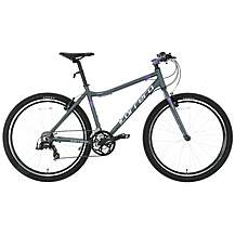 image of Carrera Parva Limited Edition Womens Hybrid Bike 2015 - Grey
