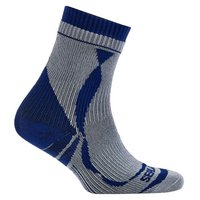 SealSkinz Thin Ankle Length Socks - Small