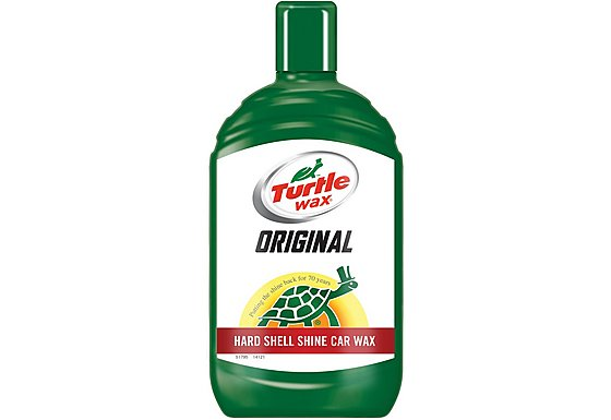 Turtle Wax Original Car Wax Liquid 500ml