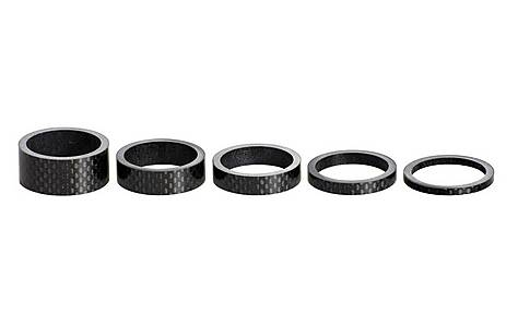 image of Bikehut Carbon Spacers