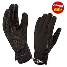 image of SealSkinz All Weather Cycle Gloves