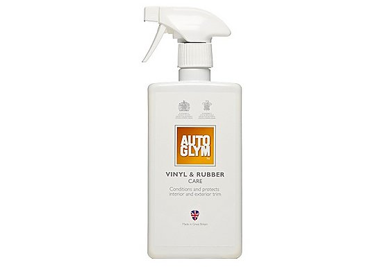 Autoglym Vinyl and Rubber Care 500ml