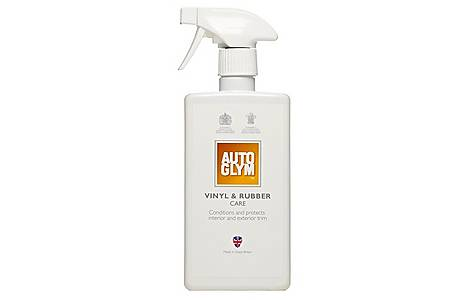 image of Autoglym Vinyl and Rubber Care 500ml