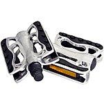 image of Halfords Comfort Aluminium Bike Pedals