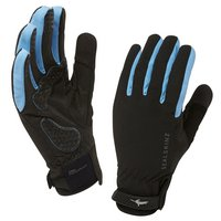 SealSkinz Womens All Weather Cycle Gloves - Medium