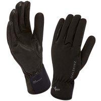 SealSkinz Sea Leopard Gloves - Large