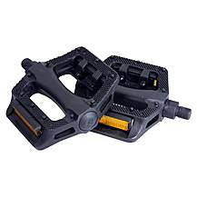 image of Halfords Resin BMX Bike Pedals