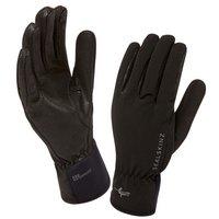SealSkinz Sea Leopard Gloves - X Large