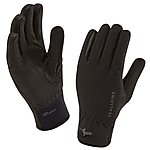 image of SealSkinz Women's Sea Leopard Gloves