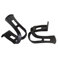 Halfords Strapless Toe Clips