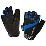 image of SealSkinz Fingerless Summer Cycle Gloves