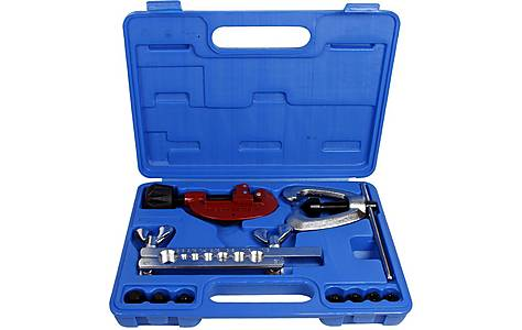 image of Laser 10 piece Flaring Tool Kit