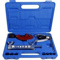 Laser 10 piece Flaring Tool Kit