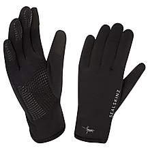 image of SealSkinz Stretch Fleece Gloves