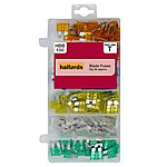 image of Halfords Assorted Blade Fuses HBB100